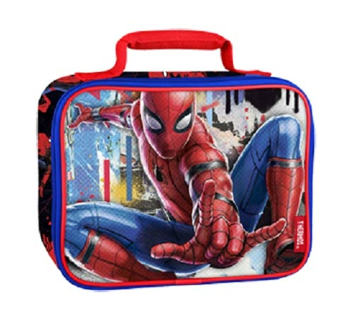 10 Best Spiderman Lunch Boxes