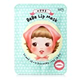The Face Shop Lovely ME:EX Lip Care BeBe Lip Mask