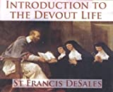 img - for Introduction to the Devout Life (St. Francis de Sales) - Audio Book CD book / textbook / text book