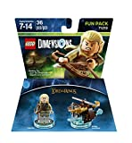 Image of Lord Of The Rings Legolas Fun Pack - LEGO Dimensions