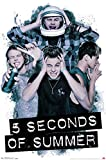 one direction and 5sos poster - 5SOS - Headache Poster 22 x 34in