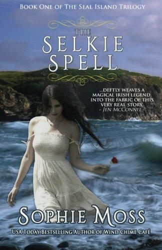 The Selkie Enchantress (Seal Island Trilogy Book 2)