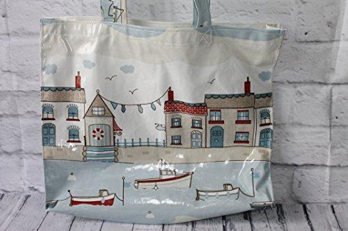 Hand Made jeden Tag Einkaufstasche, Tote Einkaufstasche bag-book bag-over der Schulter Tasche