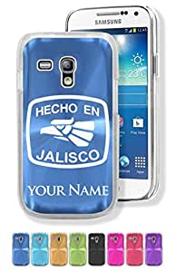 Samsung Galaxy S3 Mini Case/Cover - HECHO EN JALISCO - Personalized for FREE