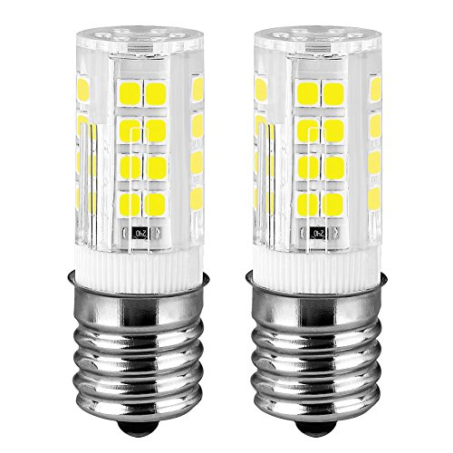 Led Light Bulbs For Appliances