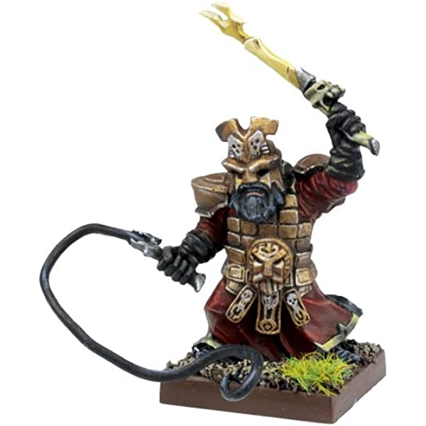 Mantic Games MGVAK401 Accessory