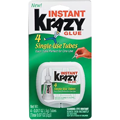 krazy-glue-single-use-tubes-w-storage