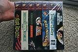 Mel Brooks Collector Set [VHS]