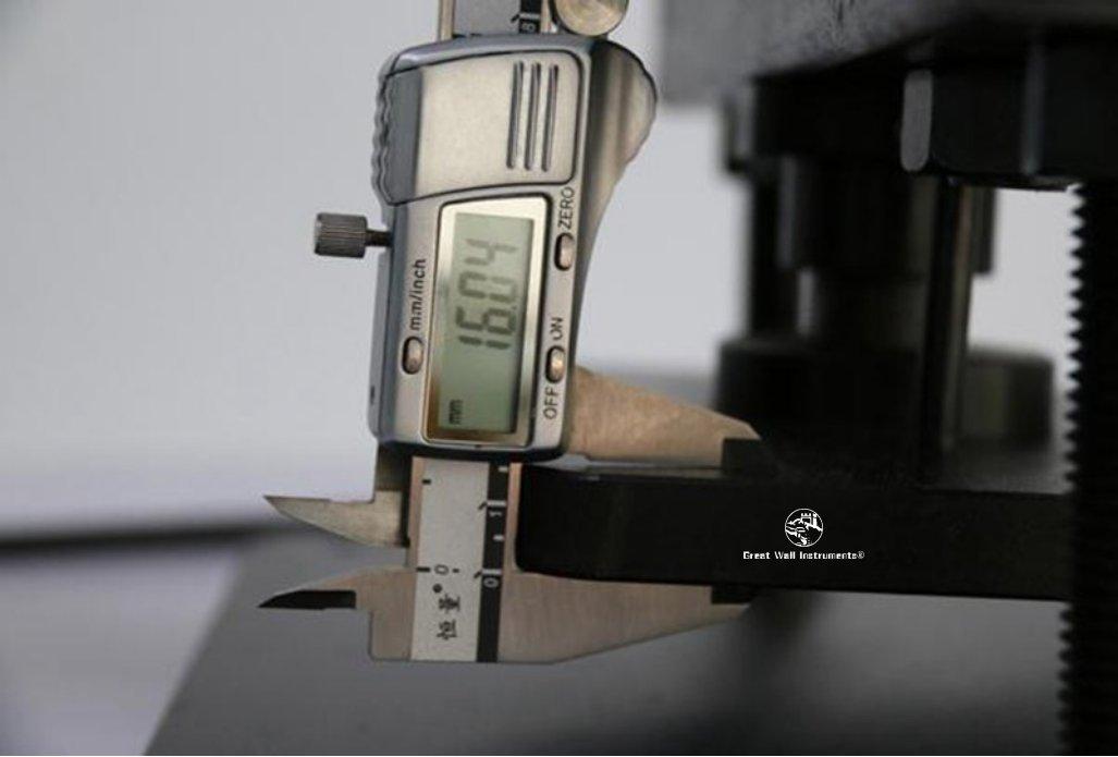 Hand model cutting machine leather cutting creasing machine