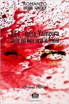 Lei, Nata Vampira