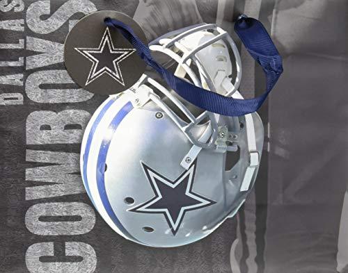 (Turner Licensing Dallas Cowboys Medium GoGo Gift Bag)