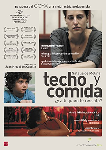 techo-y-comida-food-and-shelter-non-usa-format-pal-import-spain