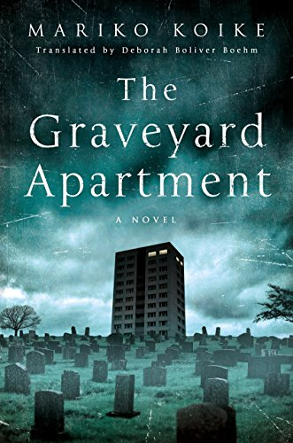 The Graveyard Apartment: A -