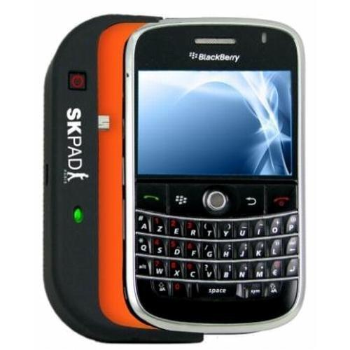 Cables Unlimited TM BAT-9200 BatteryBoost for BlackBerry ...