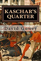 Kaschar's Quarter (The Default King Book 1)