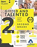 Gifted and Talented 2nd Grade: OLSAT | COGAT | NNAT