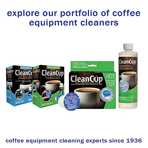 descaling solution espresso machine