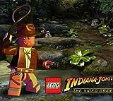 LEGO INDIANA JONES THE ORIGINAL ADVENTURES-NLA