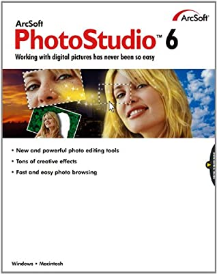 ArcSoft PhotoStudio 6 [Download]
