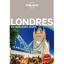 Londres en quelques jours -4e ed.