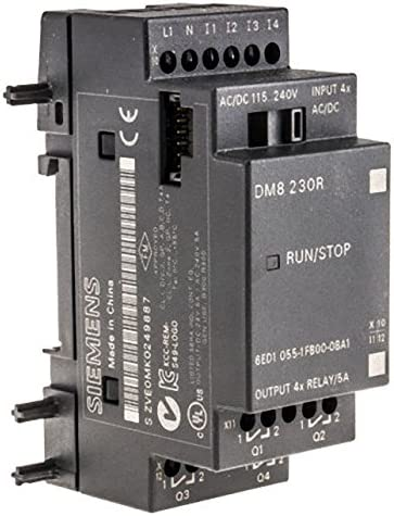 Siemens 6ED1055-1FB00-0BA1 Erweiterungsmodul