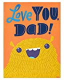 Best American Greetings Fathers - American Greetings Funny I'd Say More Father's Day Review