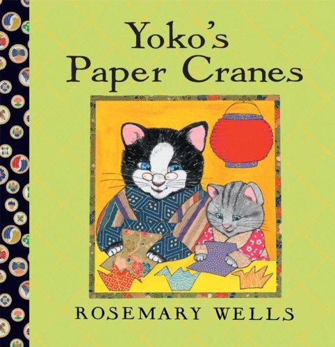 Download Yoko's Paper Cranes ebook
