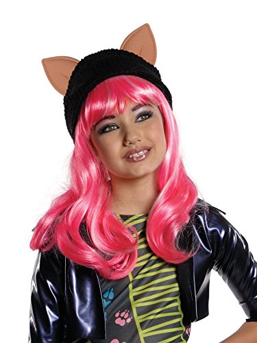 Mens Monster High Costumes (Monster High Howleen Wig)