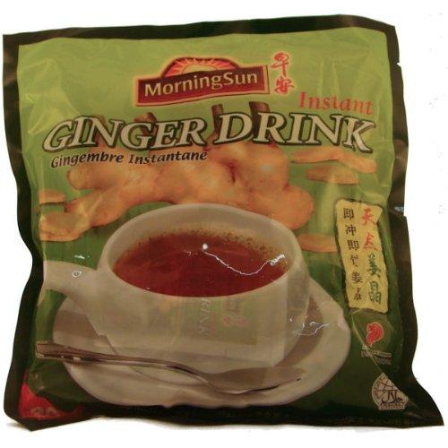 Morning Sun Instant Ginger Drink 360g