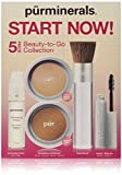 Pur Minerals Start Now Beauty-to-Go Collection 5 piece