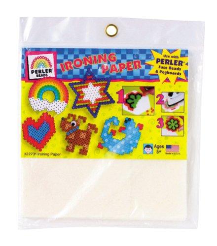 [해외]마 소 비즈 다림 질 종이 (특대) / Parlor Beads Iron Paper (Extra Large)