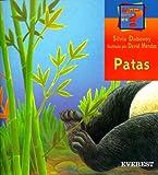 img - for Patas = Legs (Coleccion Adivina Quien Es?) (Spanish Edition) book / textbook / text book