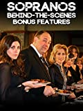 DVD : Sopranos Behind-The-Scenes Bonus Features