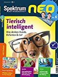 Tierisch intelligent: Was denken Hunde, Elefanten & Co. (Spektrum neo)