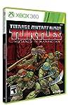 Activision TMNT: Mutants in Manhattan...