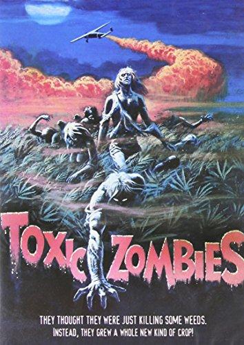Toxic Zombies (DVD)