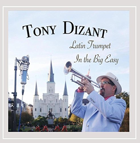 Latin Trumpet in the Big Easy
