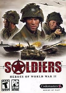 Soldiers: Heroes Of World War II - PC