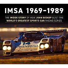 IMSA 1969 to 1989