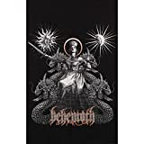 Behemoth - Poster Flags