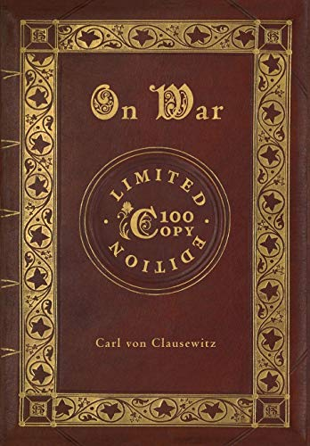 On War (100 Copy Limited Edition)