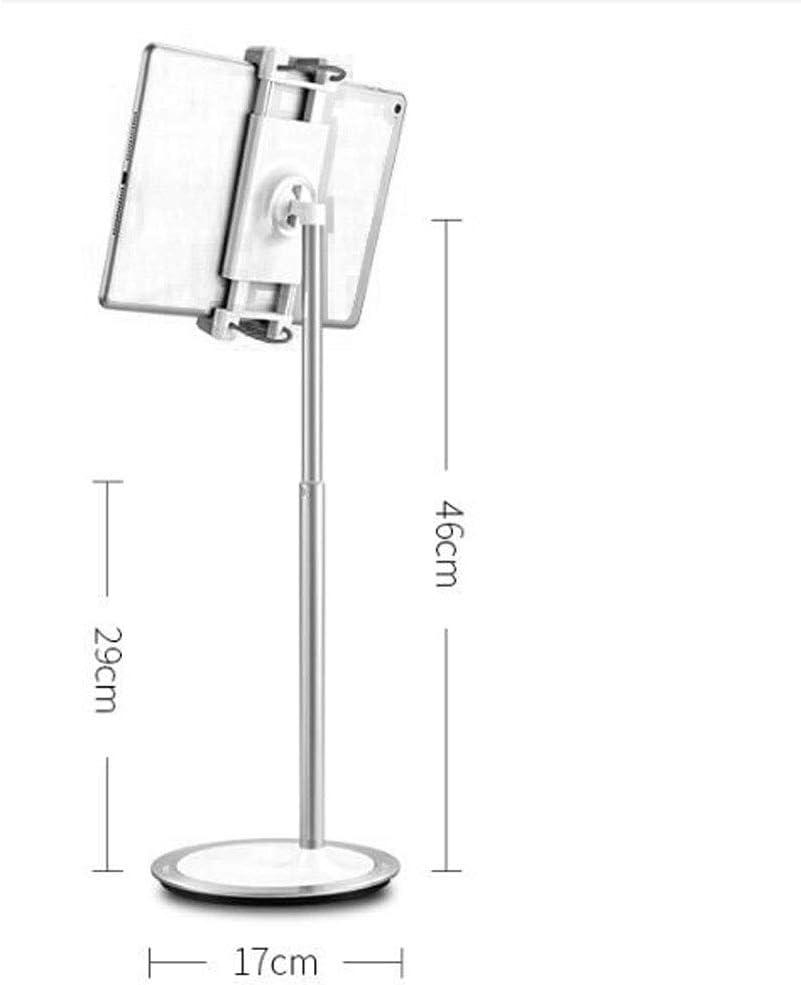 Telescopic Mobile Phone Bracket Lazy Tablet Portable Height Adjustable Angle Multi-Function Creative Desktop Student Dormitory MUMUJIN