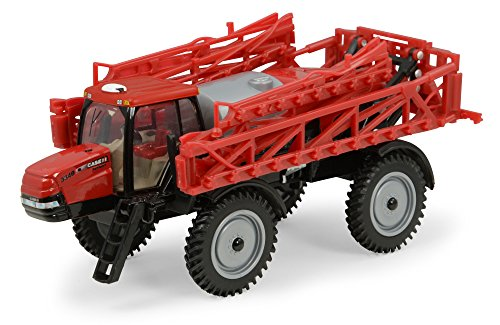 Ertl Collectibles Case IH 3340 - Model Ertl Authentics Diecast