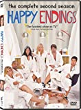 DVD : Happy Endings: Season 2