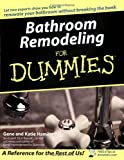 Dream Bathrooms Bathroom Remodeling For Dummies