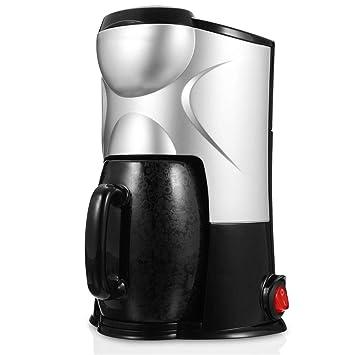YSCCSY Cafetera Cafetera Tipo Goteo 220V 300W Máquina Semi-Automática Café Espresso Cafe Hogar Cappuccino Latte Maker: Amazon.es: Hogar