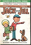 jack and jill game - JACK & JILL Ancient Chinese game; Gold Rush Town, Puzzles, etc 9 1964