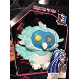 Monster High - Sir Hoots A Lot Plush - Property Of Ghoulia Yelps - Owl