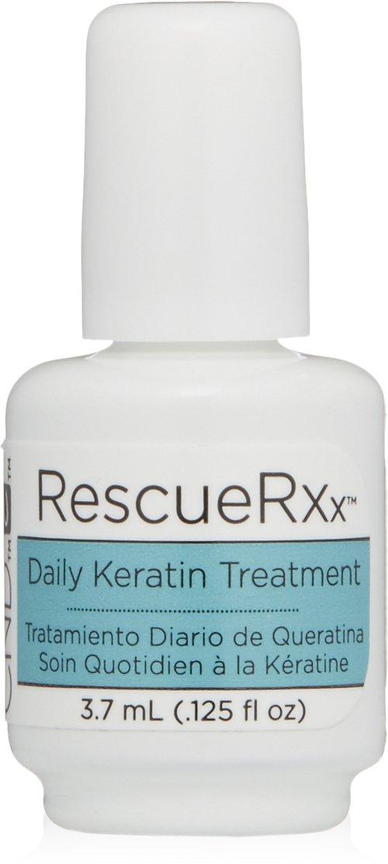 CND RescueRXx Intensive Daily Keratin Cuticle Treatment Oil 3.7 ml ...