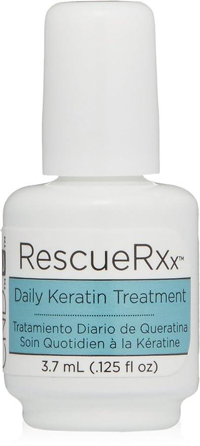 Buy CND RescueRXx Intensive Daily Keratin Cuticle Treatment Oil 3.7 ...